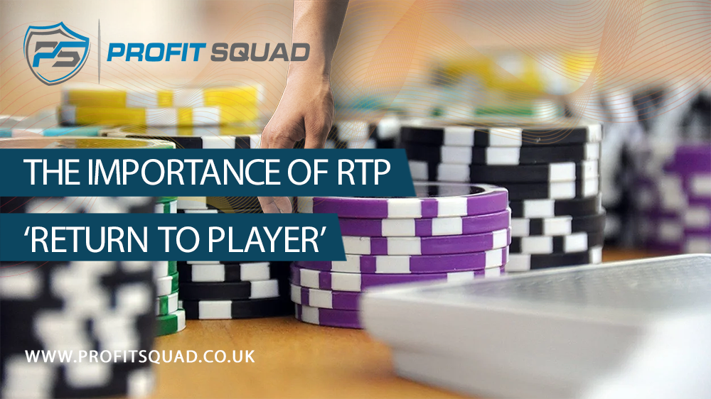 the importance of rtp