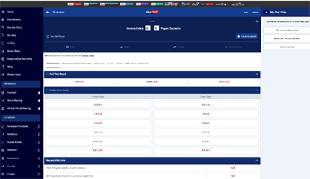 skybet review