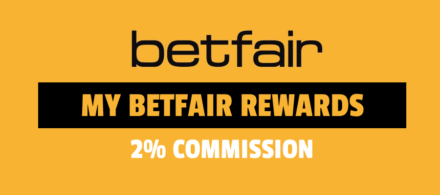 betfair rewards