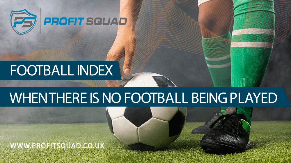 football index when no football played