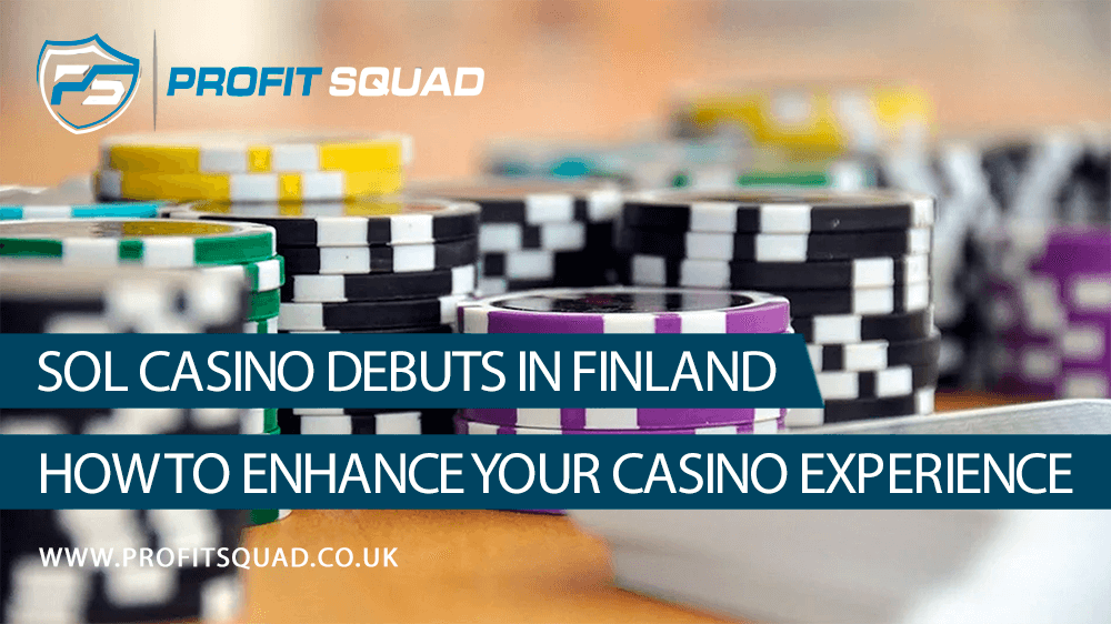 How to Enhance Your Casino Experience