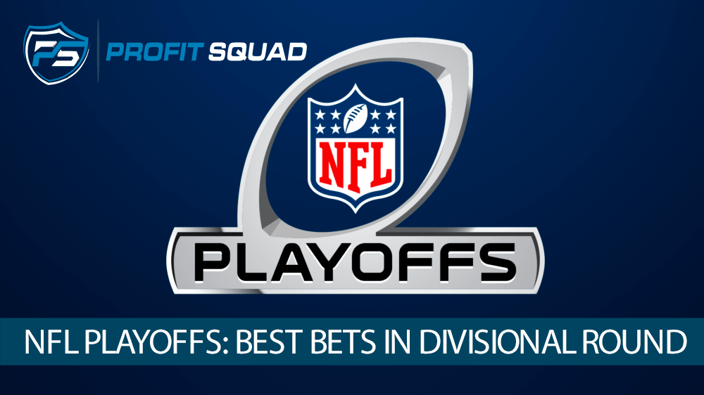 NFL Playoffs: Best Bets in Divisional Round