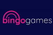 Bingo Games Logo